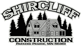 Shircliff Construction | Parkers Prairie, MN 56361 | 218.338.5338 - logo